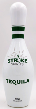 Strike Spirits Tequila 750ml