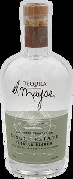 El Mayor Single Estate Blanco Tequila