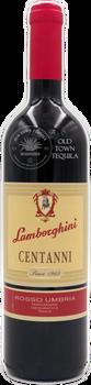 Lamborghini Centanni 2016 Rosso Umbria Indicazione Geografica Tipica Red Wine