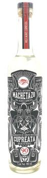 Machetazo Cupreata 90 Proof Mezcal