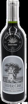 Silver Oak 2016 Alexander Valley Cabernet Sauvignon