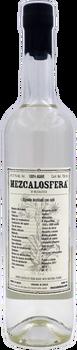 Mezcalosfera Espadin Destilado con Cafe