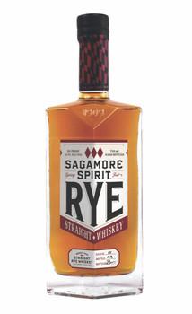 Sagamore Spirit Signature Rye Whiskey