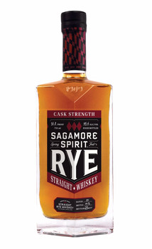Sagamore Spirit Cask Strength Rye Whiskey