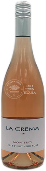 La Crema Monterey 2018 Pinot Noir Rose