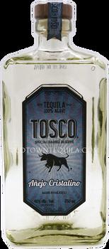 Tosco Anejo Cristalino Tequila