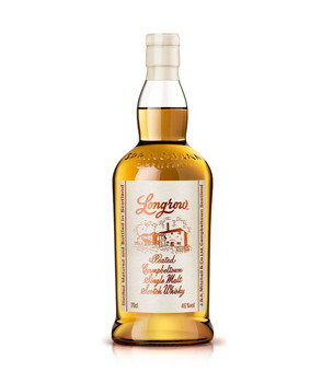 Longrow Peated Single malt Scotch 92 Pf