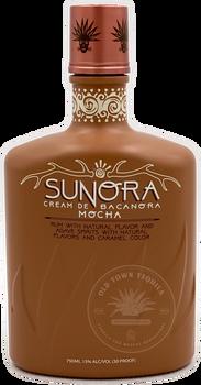 Sunora Cream de Bacanora Mocha 750ml