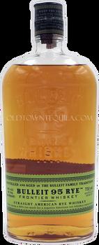 Bulleit 95 Rye Straight American Rye Whiskey