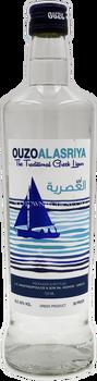 Ouzo Al Asriya Greek Aperitif