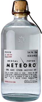 Meteoro Mezcal Joven Espadin
