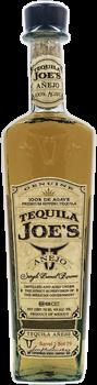 Tequila Joe's Anejo Tequila