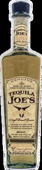 Tequila Joe's Reposado Tequila