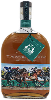 Woodford Reserve Kentucky Derby 145 1 Liter