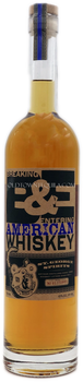 St. George Breaking & Entering Bourbon Whiskey