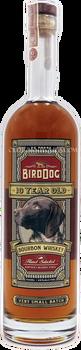 Bird Dog 10 Year Old Very Small Batch Kentucky Bourbon Whiskey
