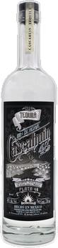 Cascahuin 48 Plata Tequila