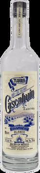 Cascahuin Tahona Blanco Tequila