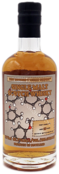 That Boutique-y Port Charlotte Single Malt Scotch Whisky 375ml