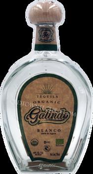 Galindo Organic Blanco Tequila