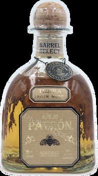 Patron Single Barrel  Hungarian Oak  Anejo Tequila