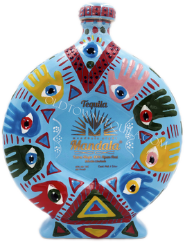 Mandala Cocolvu Limited Edition Extra Anejo Tequila