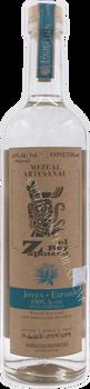 El Rey Zapoteco Espadin Joven Mezcal