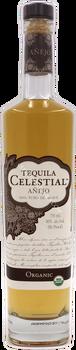 Celestial Anejo Organic Tequila
