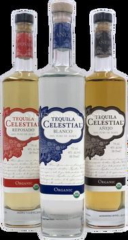 Celestial Organic Tequila Set