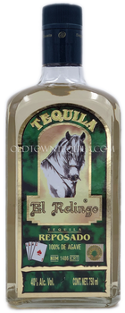 El Relingo Reposado Tequila