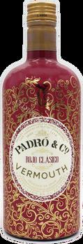 Vermouth Padro & Co. Rojo Clasico