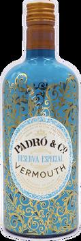 Vermouth Padro & Co. Reserva Especial