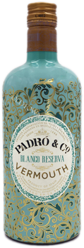 Vermouth Padro & Co. Blanco Reserva