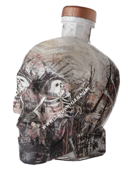 Crystal Head Vodka John Alexander Series