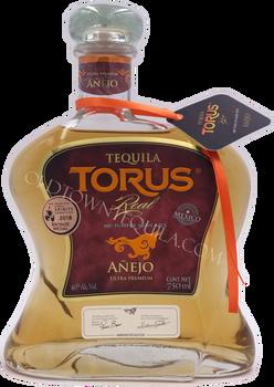 Torus Real Anejo Tequila