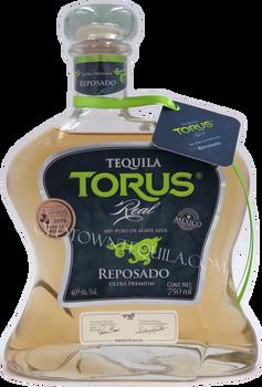 Torus Real Reposado Tequila