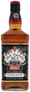 Jack Daniel's Legacy Edition Whiskey