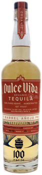 Dulce Vida Single Barrel Anejo OldTownTequila.com Edition Tequila