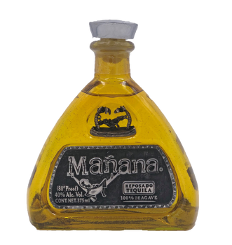 Manana Reposado Tequila 375ml