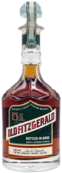Old Fitzgerald Bottled-in-Bond 13 Years Kentucky Straight Bourbon Whiskey 2019 Edition