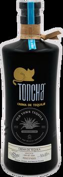Toncha Crema de Tequila