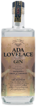 Ada Lovelace Gin 750ml