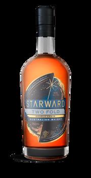 Starward Two Fold Double Grain Australian Whisky 750ml