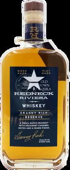Redneck Riviera Granny Rich Reserve Whiskey 750ml