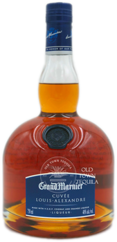Grand Marnier Cuvee Louis Alexandre Liqueur 750ml