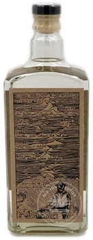 Rezpiral Series 3  Espadin Capon Agave Spirit 750ml