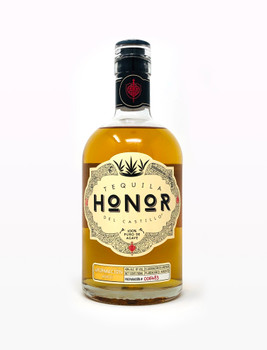 tequila Honor Limited Edition Añejo