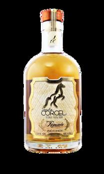 Corcel Reposado Tequila