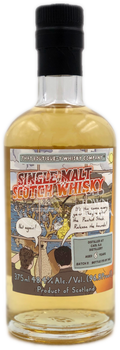 That Boutique-y Caol Ila 6 Years Old Single Malt Scotch Whisky 375ml