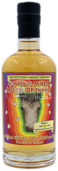 That Boutique-y Irish Single Malt #1 15 Years Old Whiskey
